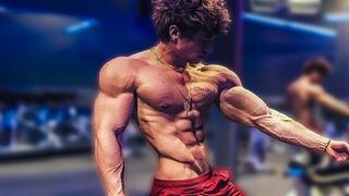 Shoulder Workout   Jon Skywalker⚡