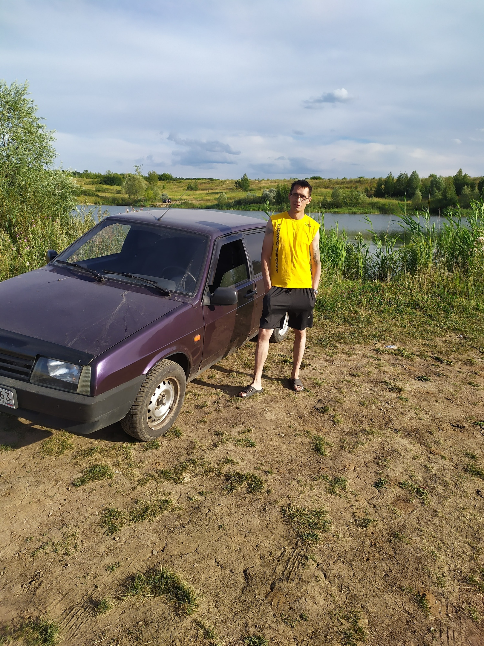 Andrey, 30, Aleksandrovka