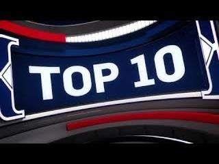 NBA Top 10 Plays Of The Night | December 12, 2020