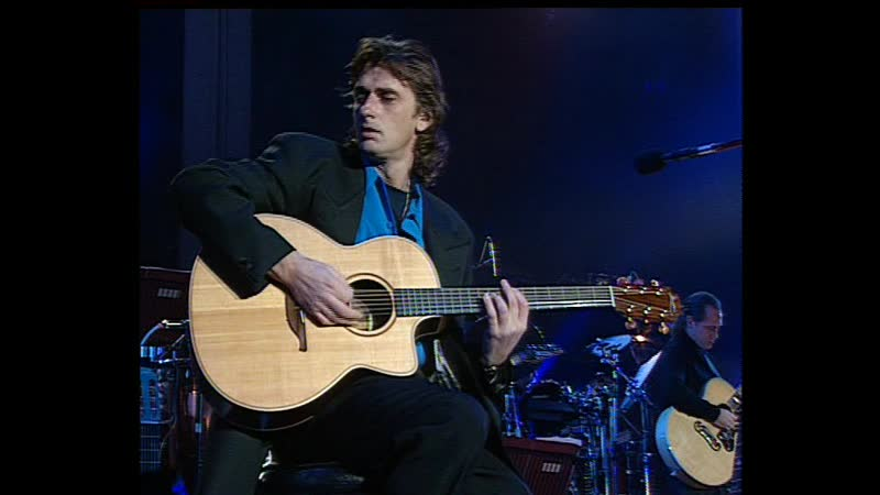 Mike Oldfield • Tubular Bells II (Live from Edinburgh Castle, 1992) •