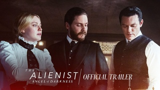The Alienist: Angel of Darkness - 2 Hour Premiere Sunday | TNT