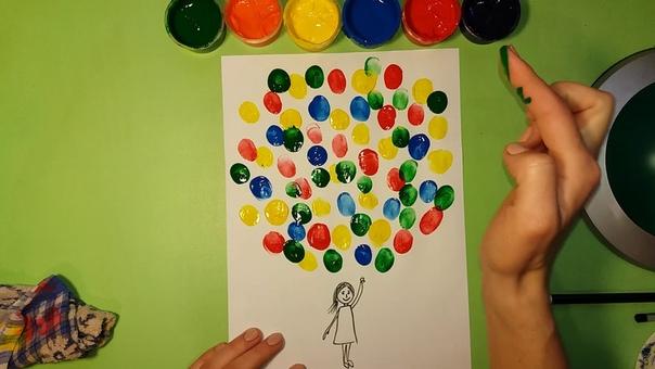 О пользе рисования для детей, изображение №9
