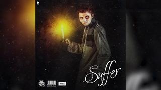 [FREE] IC_Beatz - Suffer | Bones Type | Aggressive Beat |