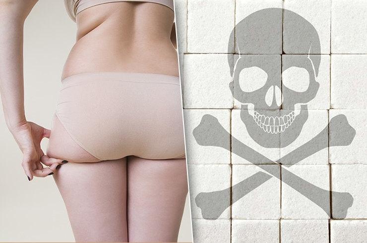 Почему от сахара организму совсем «не сладко», изображение №1