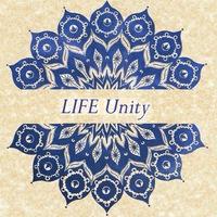 Логотип LIFE Unity