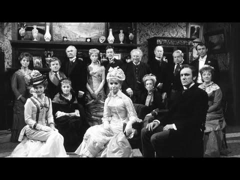 т с Сага о Форсайтах Великобритания 1967 Часть 2