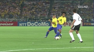 FIFA World Cup 2002 -  Final - Brazil vs Germany 1st_Joined