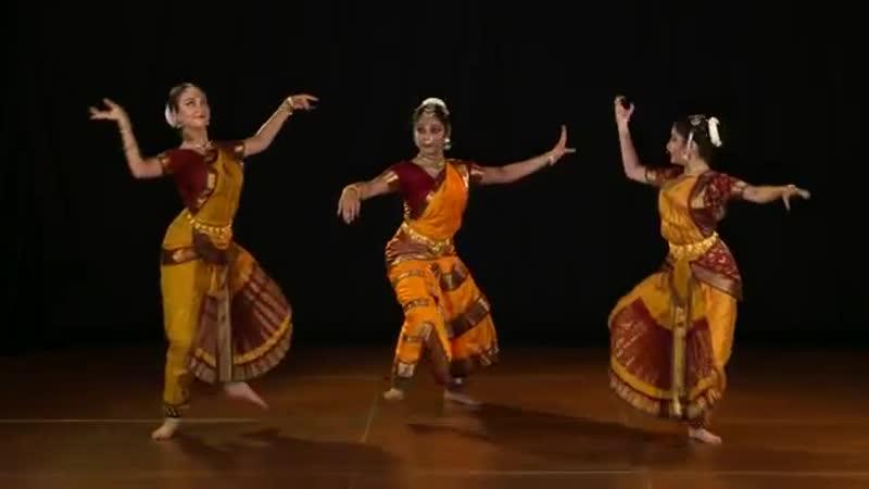 Shiva Shambho Most Watched Bharatanatyam Dance Best of Indian Classical Dance