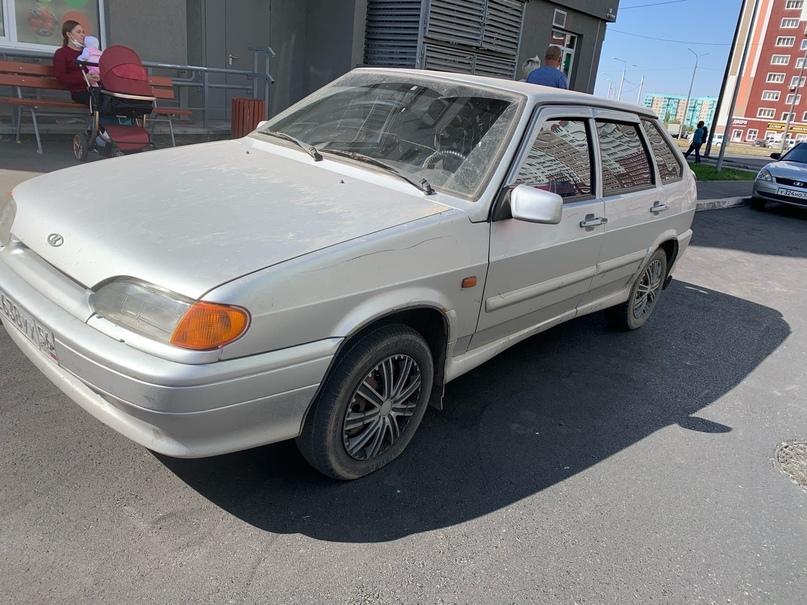 Купить автомобиль ваз 2114 2011 г.в., пробег | Объявления Орска и Новотроицка №8741