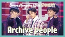 HOT Brave HongchaWith Samuel - Archive People , 용감한 홍차With. 사무엘 - 사람들