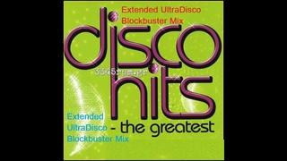 Extended UltraDisco Blockbuster Mix   by [Dj Miltos]