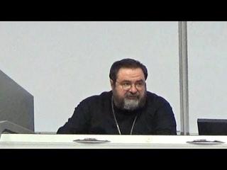 Положение приходского священства в России в начале XX в., прот. Георгий Митрофанов, 1 часть