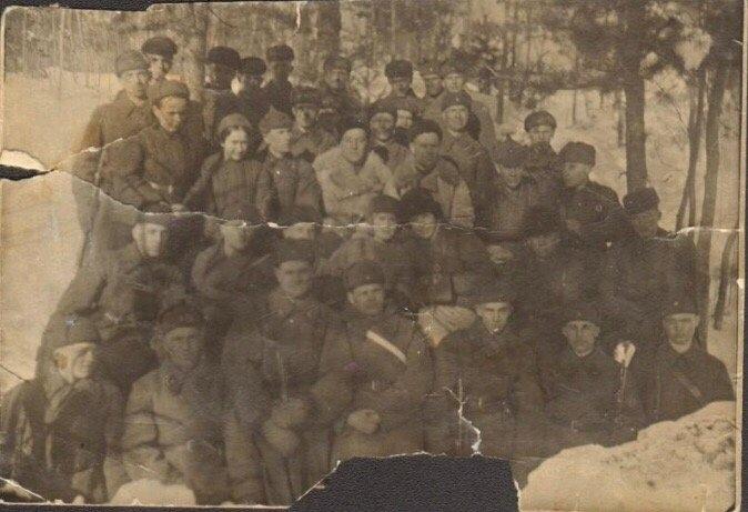 Города Ленобласти во время ВОВ. Приозерск, изображение №4