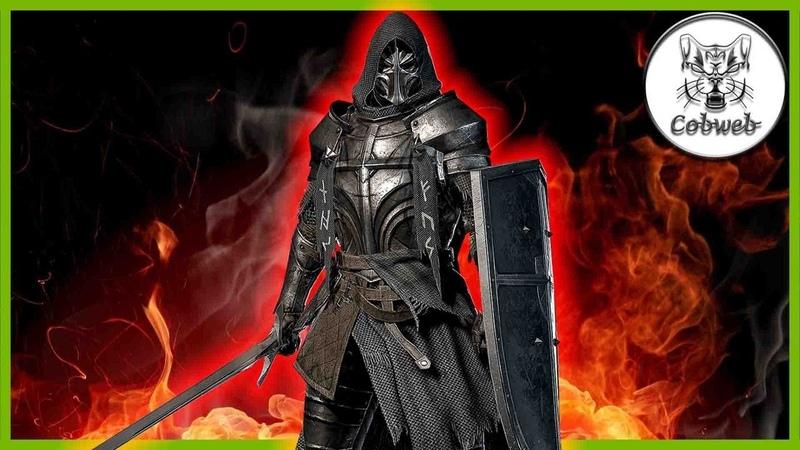 Conquerors Blade Полный фиол тяж сет и все статы в хп на войне ЩИТ И МЕЧ