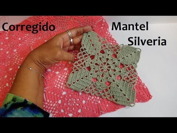Mantel Silveria Corregido