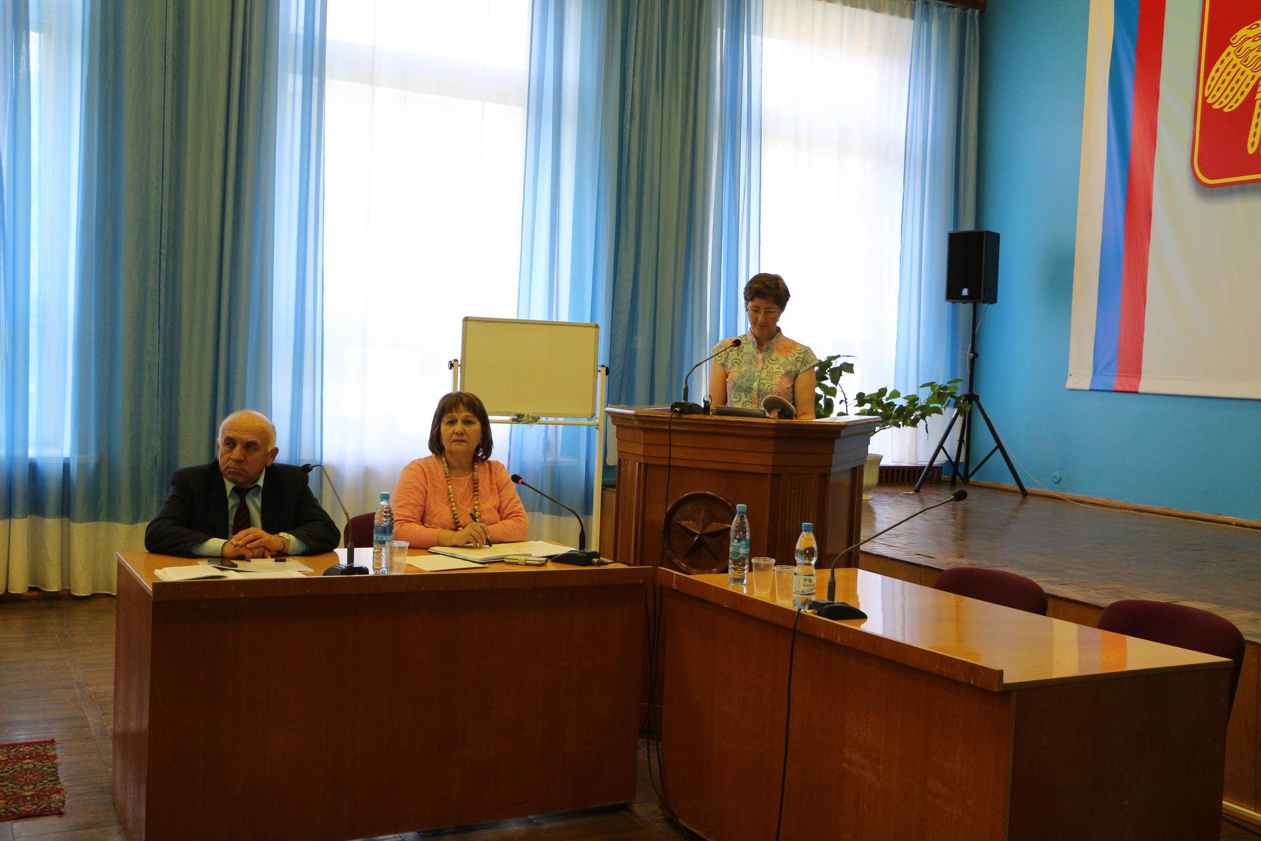 Депутаты Совета МР Удорский утвердили отчет об исполнении бюдета за 2019 год