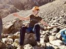 Ира Гребенщикова фотография #1