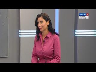 """Вести-интервью"" - Е.Б. Люлин"