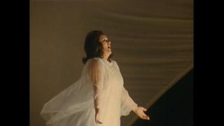 Birgit Nilsson Tristan und Isolde filmed Better Quality (Orange 1973)