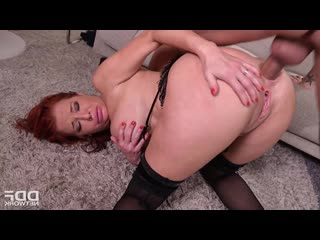 Veronica Avluv - Sexy Milf DPD By Her Customers, Anal, Squirt, BDSM, Gape, Bondage, Big Tits Boobs, Hardcore, Gonzo