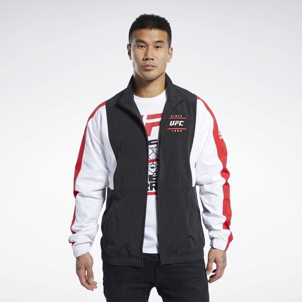 Спортивная куртка UFC FG Capsule