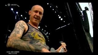 Limp Bizkit - Live 2021HD CONCERT (Marilyn Manson Drummer-Brandon Pertzbornis filling in on Drums)