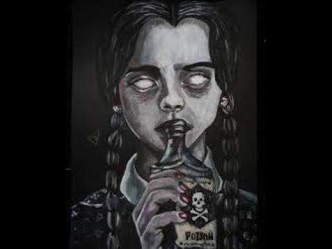 The World Of Goth - New Autumn Edition Mix. [EBM/TBM/Industrial/Synthpop/Dark Electro/Cyber/Goth]