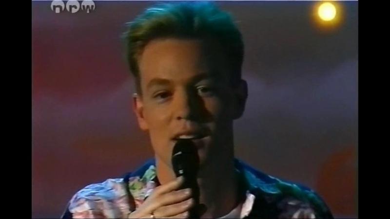Jason Donovan Sealed With A Kiss Formel Eins 1989 HD