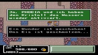 Let´s Play Mystic Quest Part 13 (Easter egg!!! Zelda?!) German