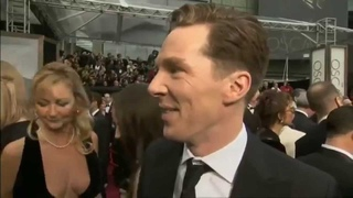 Benedict Cumberbatch Being Funny and Cute (Uptown Funk)