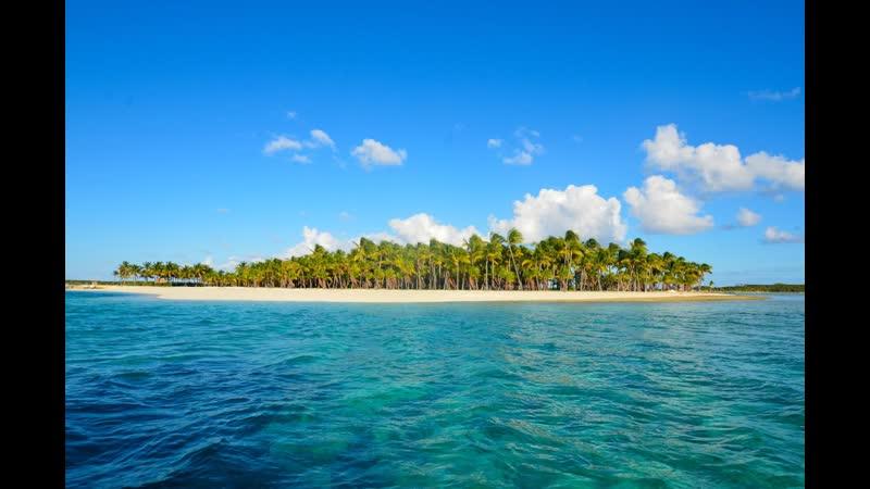 Голубые Багамы 2015 3 серия
