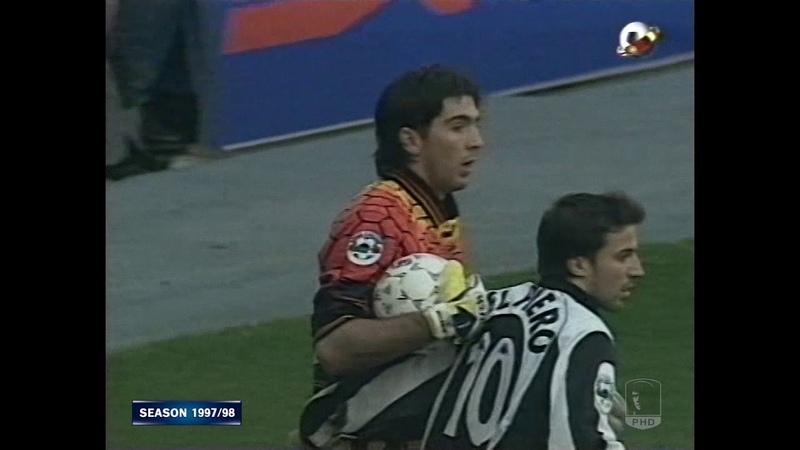 Serie A 1997-98, g09, Juventus - Parma