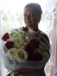 Сергеева Ольга (Широкая)