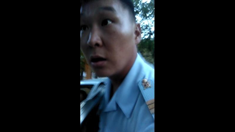 полицейский песпредел город герой Керчь