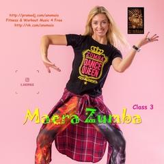 DJ faRAon - Maera Zumba Class 3