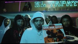 Doe Boy - Fuck Doe Beezy (Official Music Video)