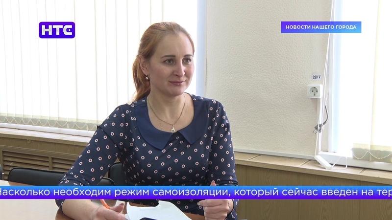 Главный врач Ирбитской ЦГБ ответил на некоторые вопросы связанные с эпидемией COVID 19