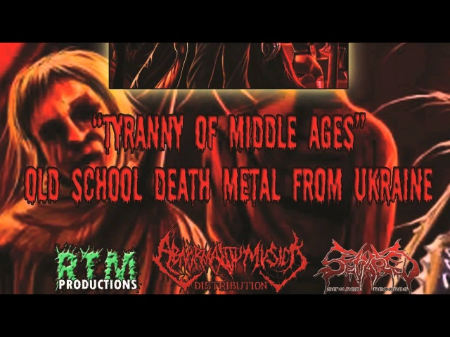 HellCraft Голод Tyranny Of Middle Ages