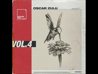 Oscar Zulu - Square One Music Library Vol. 4 Sample Pack