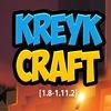 ❤ KreykCraft® - Топ сервер Minecraft