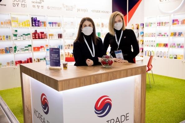Инсайты бьюти-индустрии: как прошла долгожданная выставка парфюмерии и косметики InterCHARM 2020, изображение №8