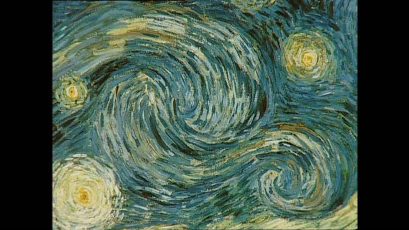 Мировое искусство Винсент Ван Гог In the footsteps of Van Gogh 1999