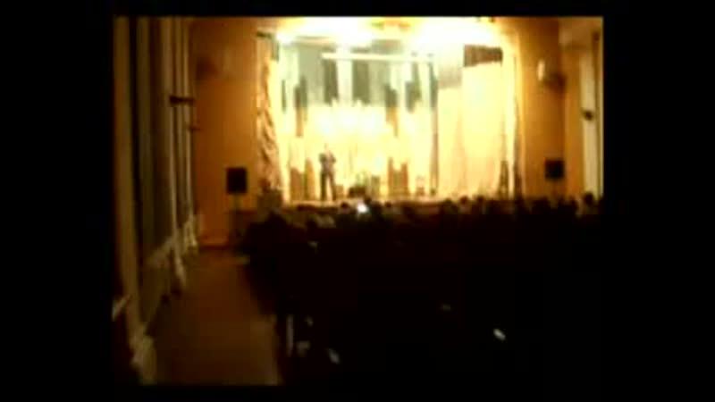 MC RUSTAM (Выступление)