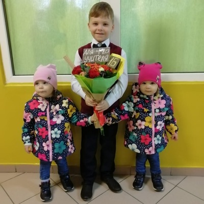 Олесечка Касимова