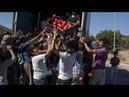 Moria: Griechische Regierung zeigt sich unnachgiebig