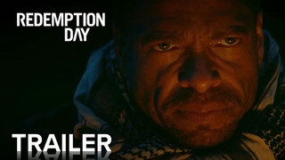 REDEMPTION DAY   Official Trailer [HD]   Paramount Movies