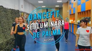 Se iluminaba -Fred De Palma, Ana Mena choreography by  #TonyMosquera