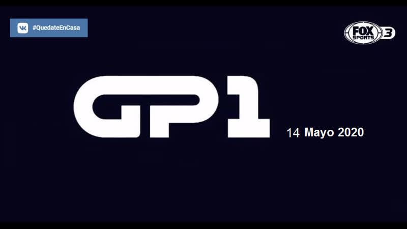 GP1 14 DE MAYO 2020