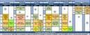 Расписание тренировок на следующую неделю с 27 января по 2 февраля❄    🎄ОБРАТИТЕ ВНИМАНИЕ🎄👇  28 янва
