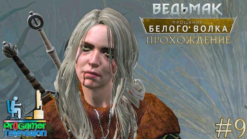 The Witcher 2 Прощание Белого Волка Серия 9